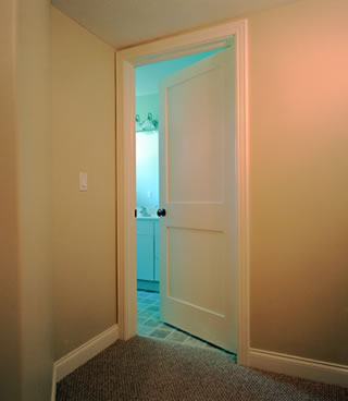 Karona Door makes a variety of factory primed paint grade doors. With a wide selection of panel and molding styles you can match most Karona products or ... & Karona Door Inc. pezcame.com