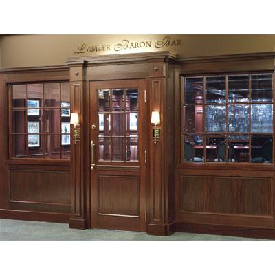 Mahogany Custom Door And Sidelites  sc 1 st  Karona Door Inc. & Karona Door Inc.
